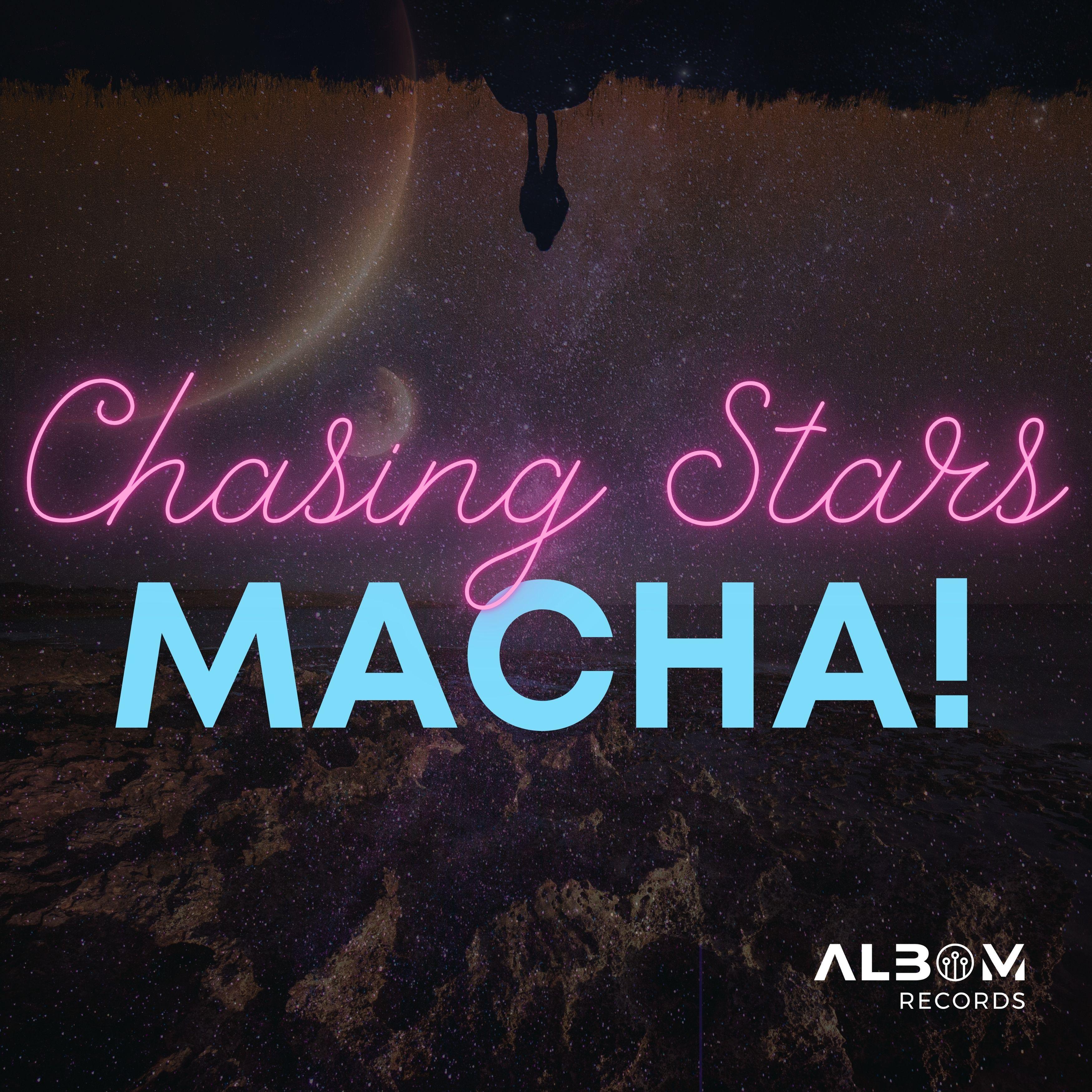 Chasing Stars Image