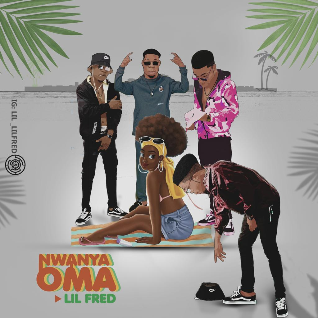 Nwanya Oma Image
