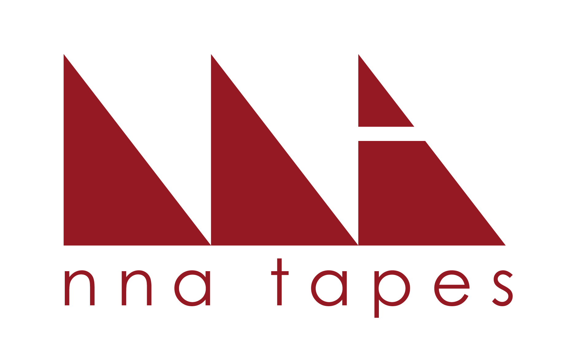 NNA Tapes Logo