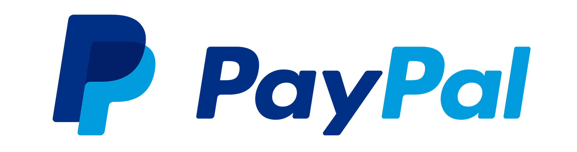 Support (PayPal link) Logo