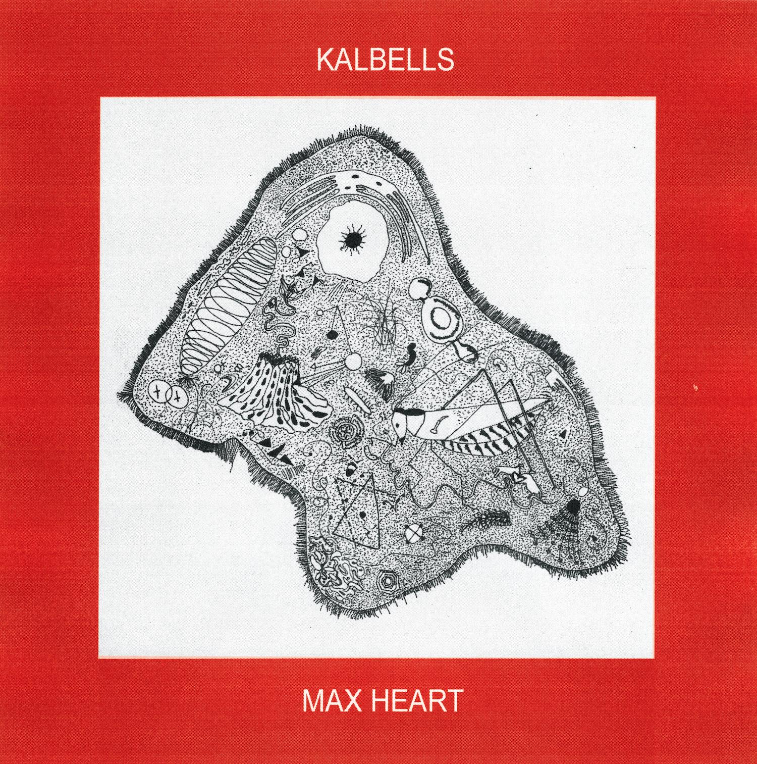 Max Heart Image