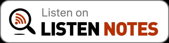Listen Notes Logo
