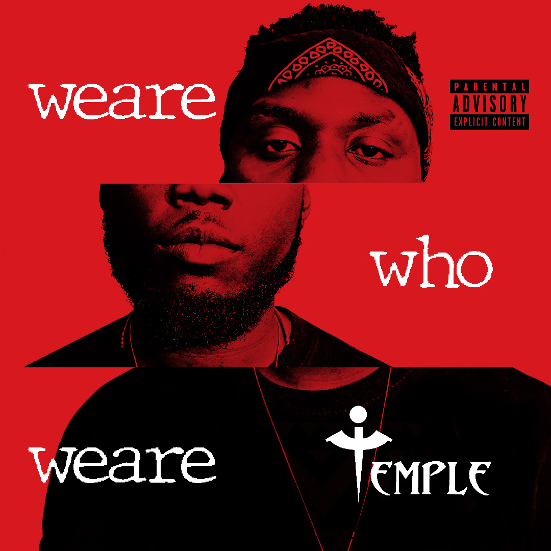 We Are Who We Are Image