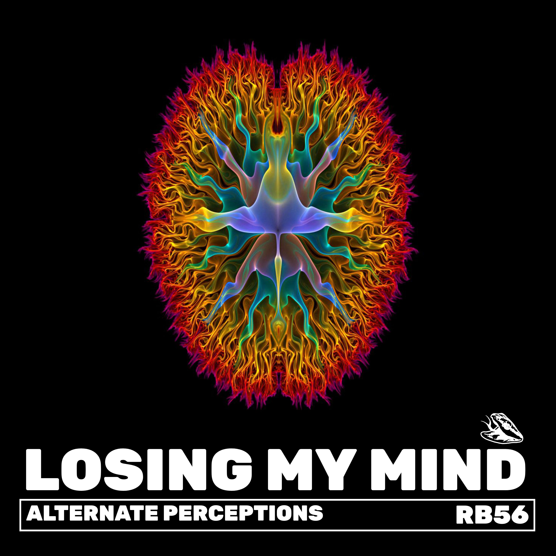 Losing My Mind Image