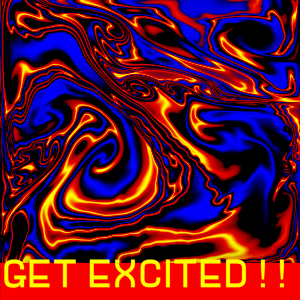 Get Excited! Image