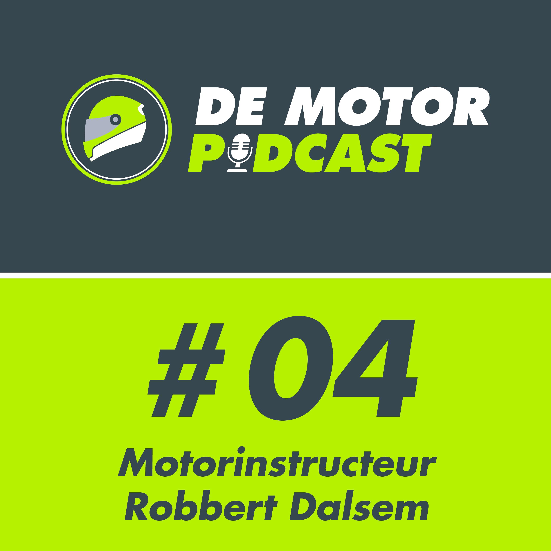 #04 Motorinstructeur Robbert Dalsem Image