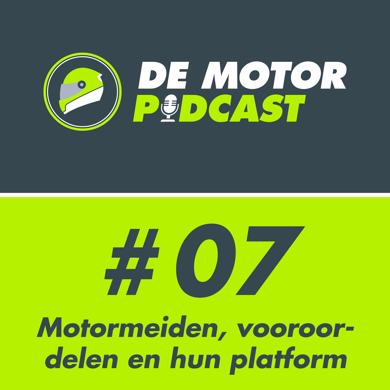#07 Motormeiden.tv Image