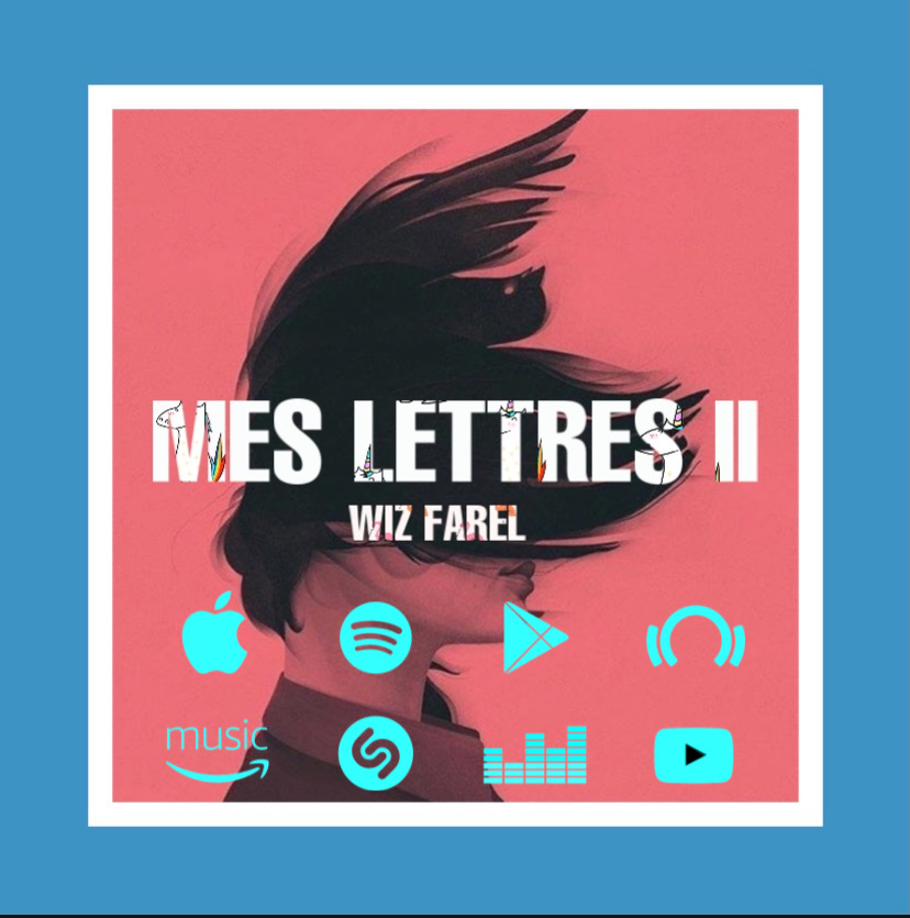 Mes Lettres Image