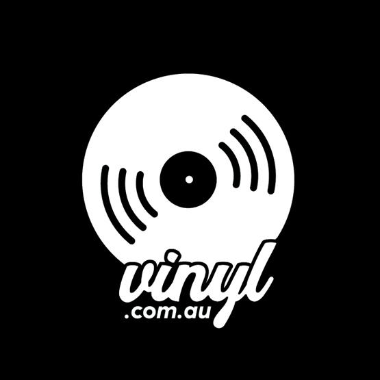 Vinyl.com.au Logo