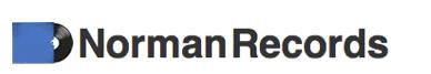 Norman Records Logo