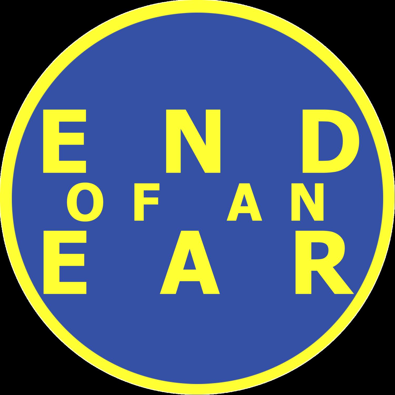 End of an Ear Logo