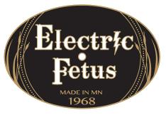 Electric Fetus Logo