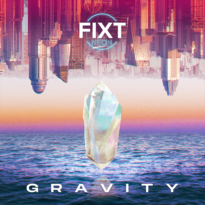 FiXT Neon: Gravity (Anthology) Image