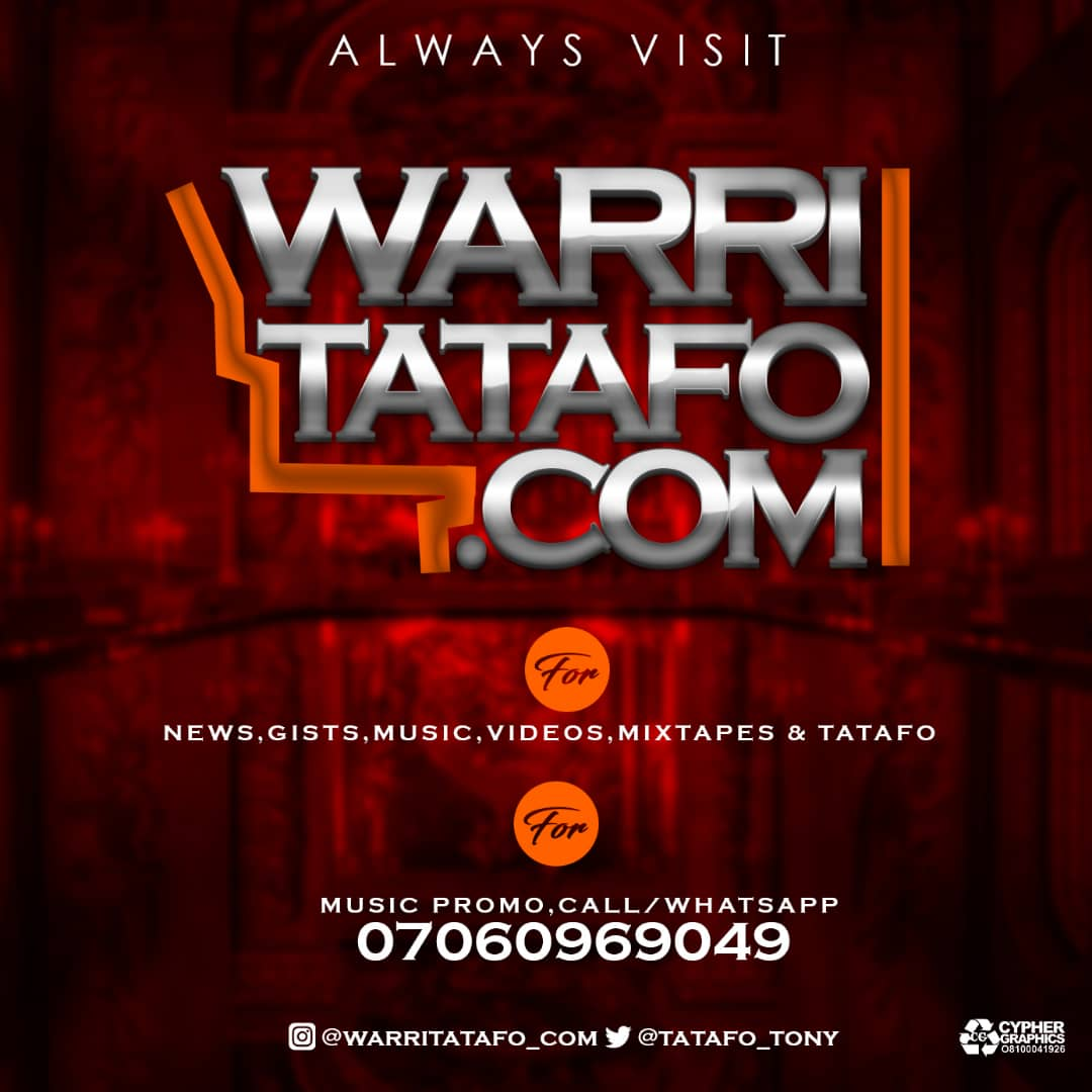 WARRI TATAFO  Logo