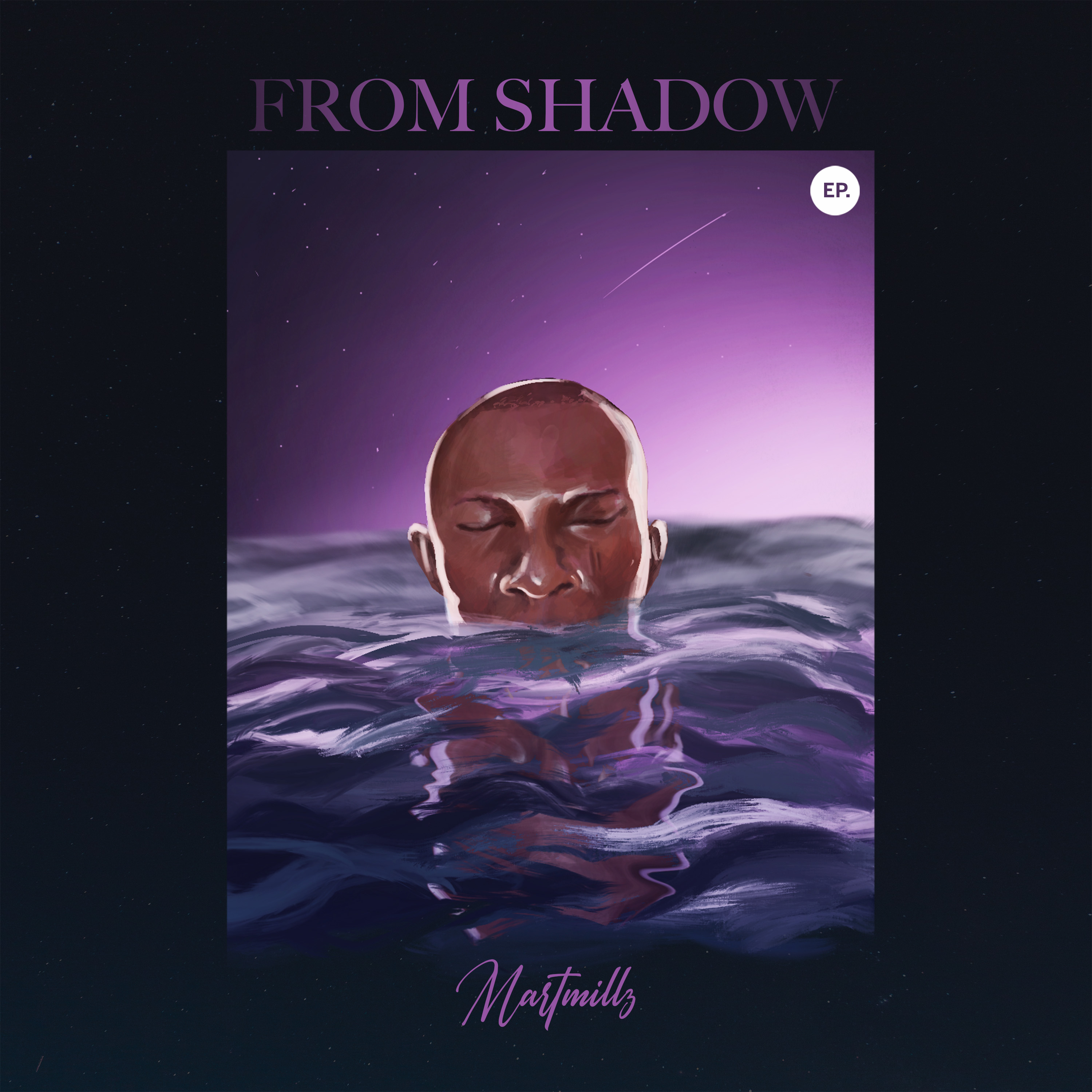 FROM SHADOW [EP] Image