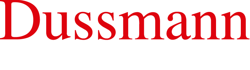 Dussmann Logo