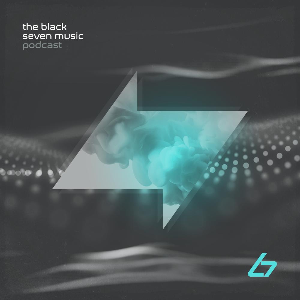 Black Seven Podcast Image