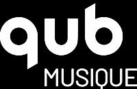 Qub music Logo