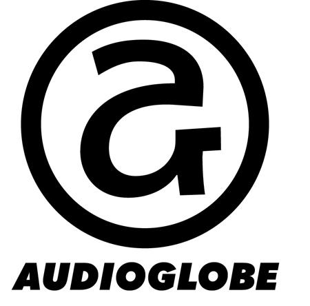 Audioglobe Store Logo