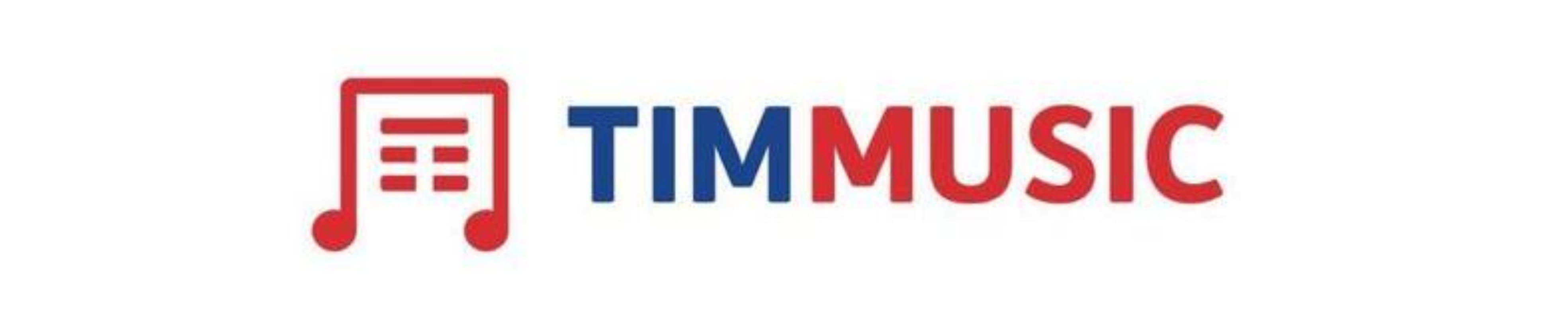 Tim Music Logo