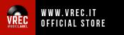 Official Store Vrec Logo