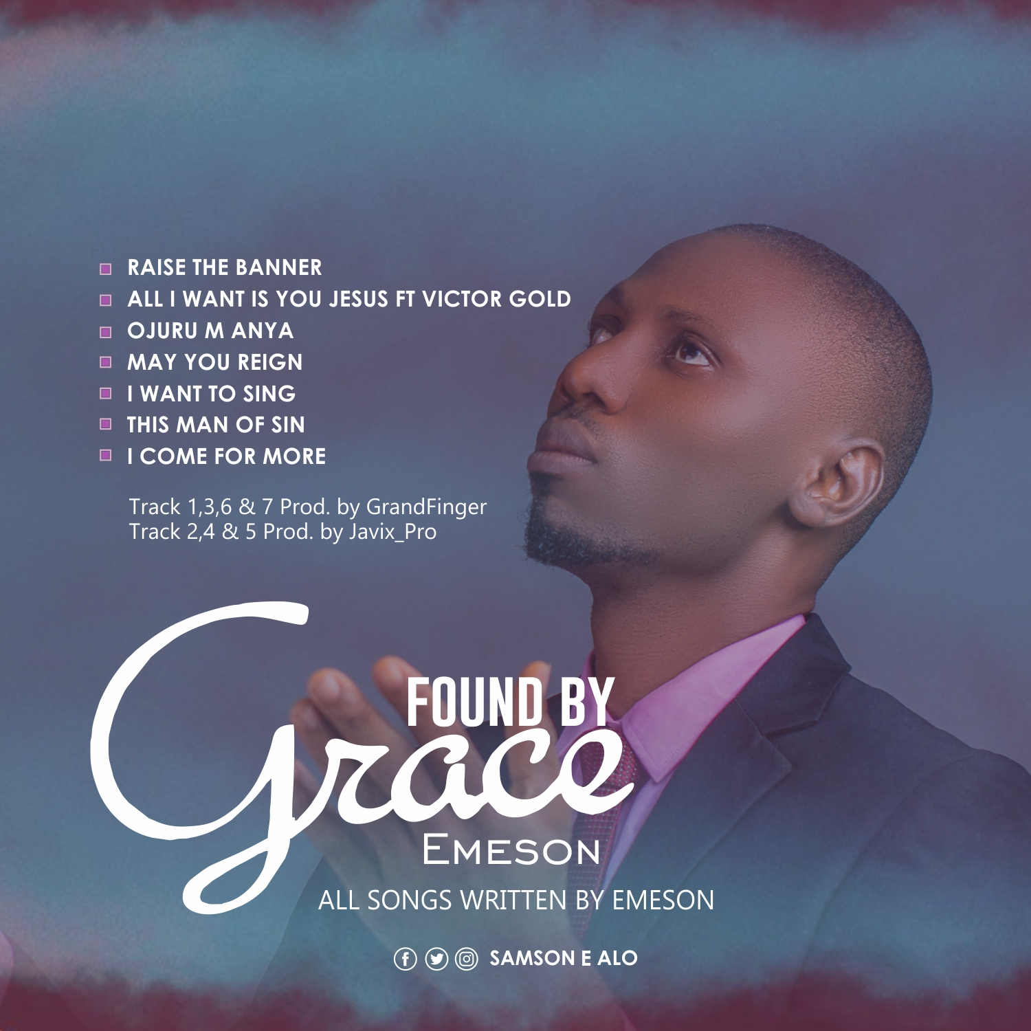 Found by Grace Image