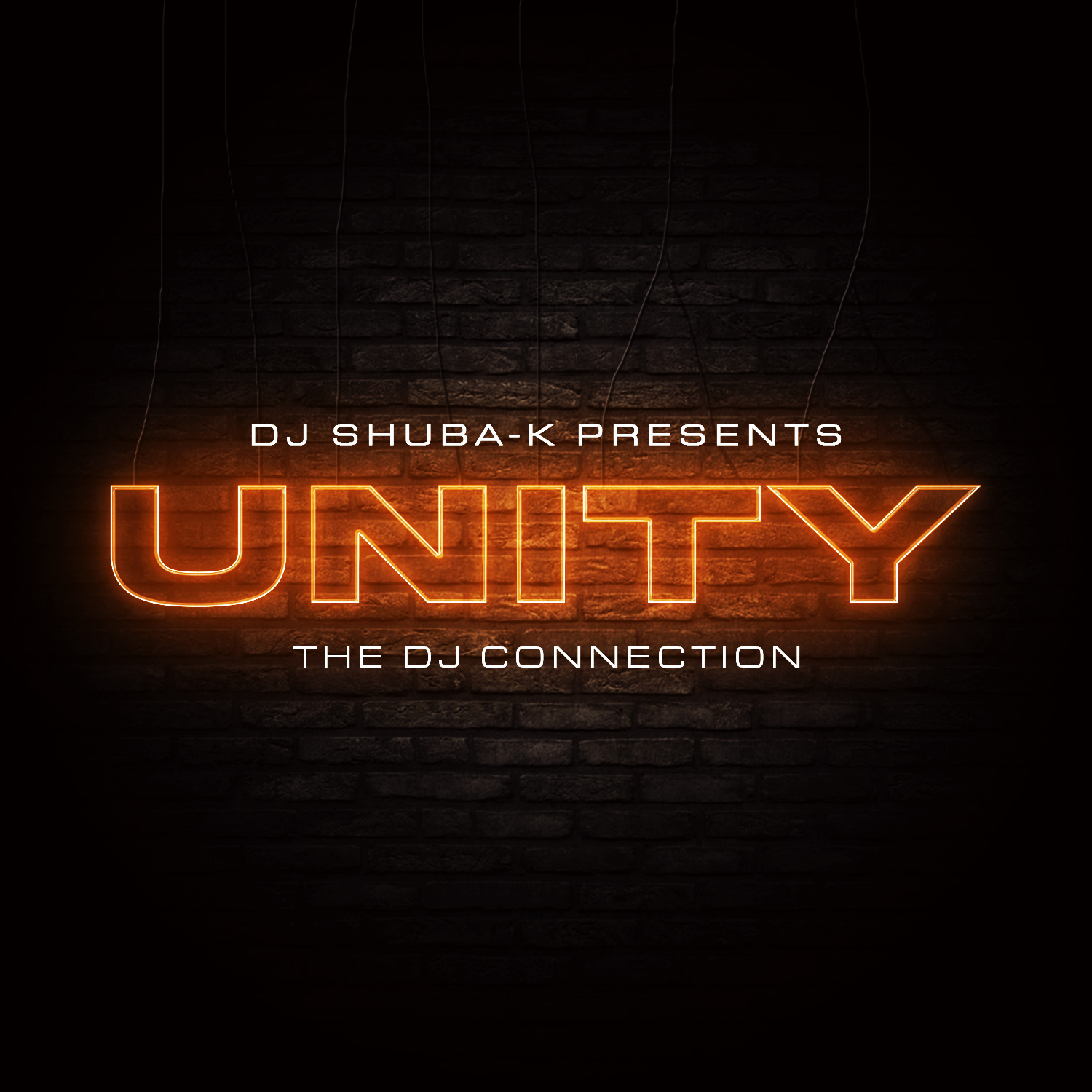 UNITY - The Dj Connection by Shuba-K Image