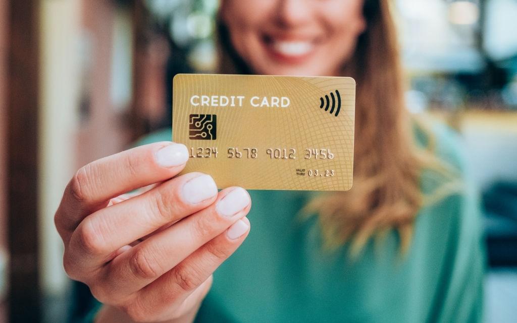 Générez des numéros de carte de crédit qui fonctionnent. Générez en ligne! Image