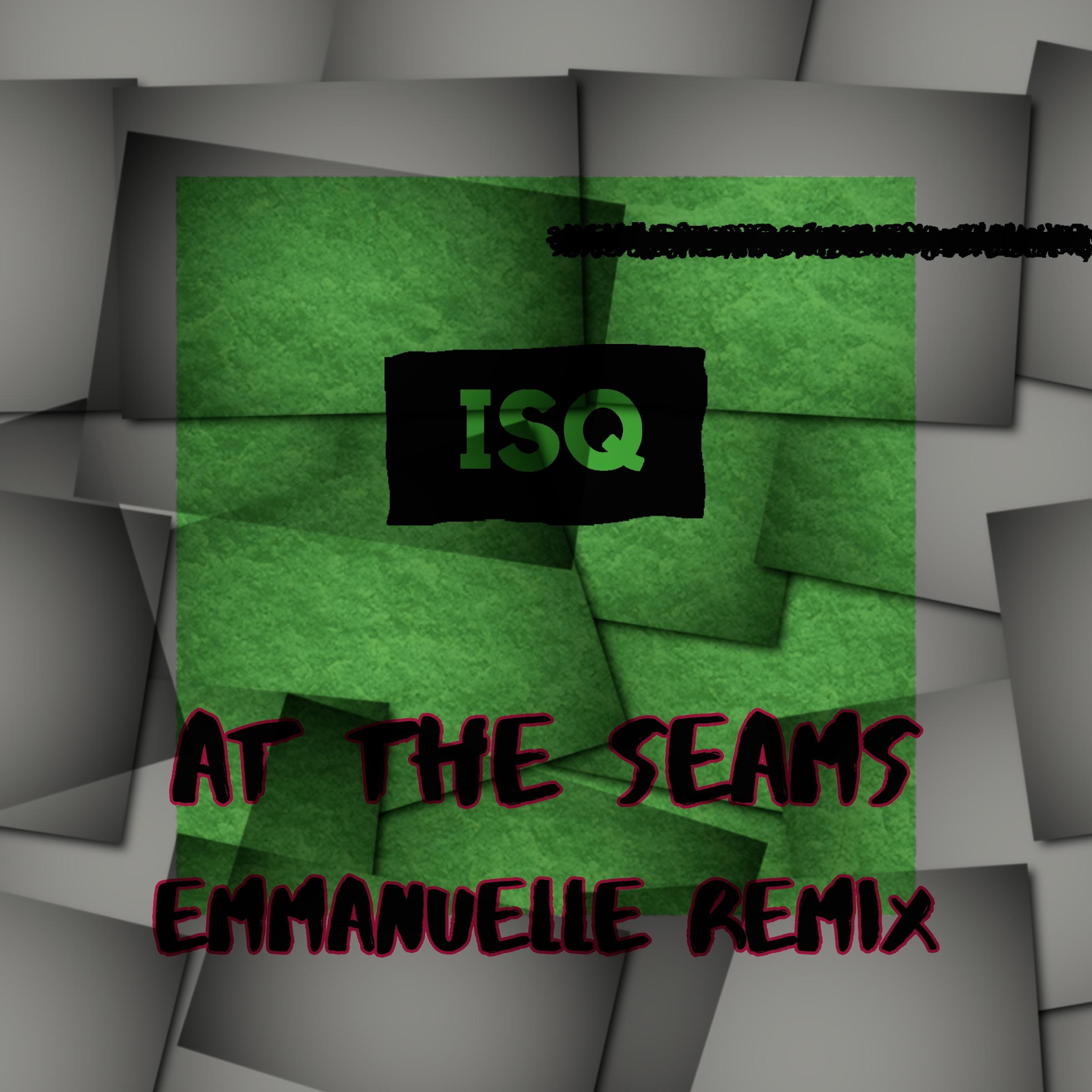 At The Seams (EMMANUELLE Remix) Image