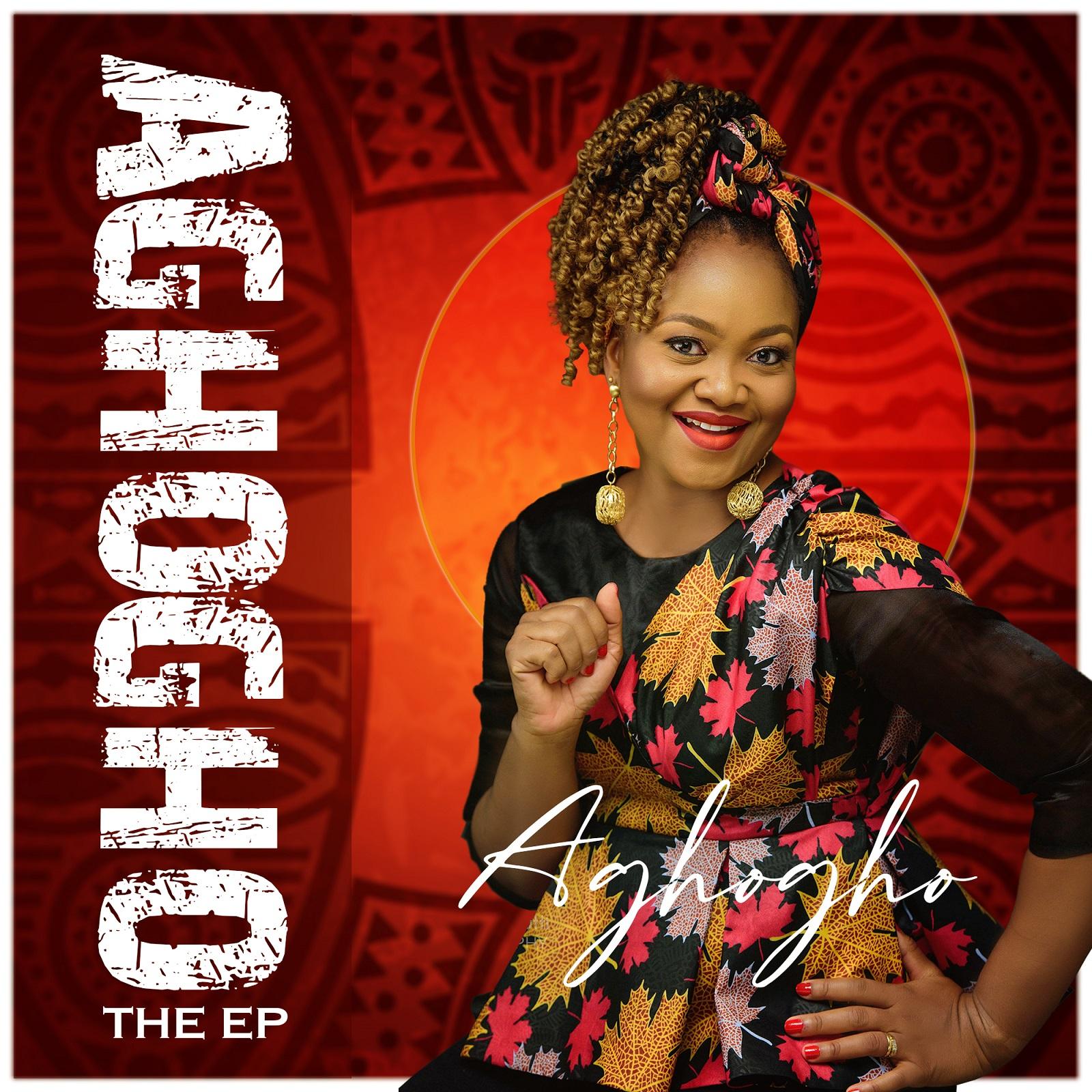Aghogho the EP by Aghogho on Apple Music Image