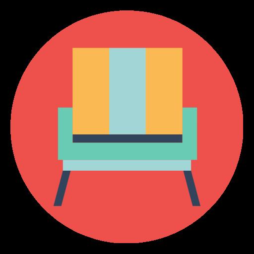 Eyelash Chairs Logo