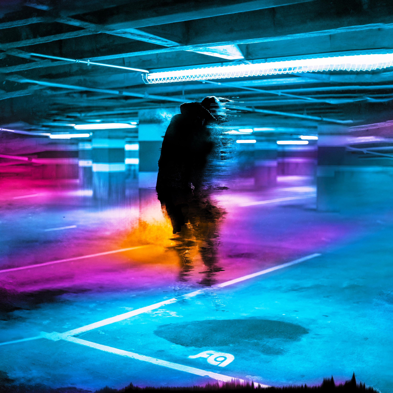 En:vy - Push Through EP Image