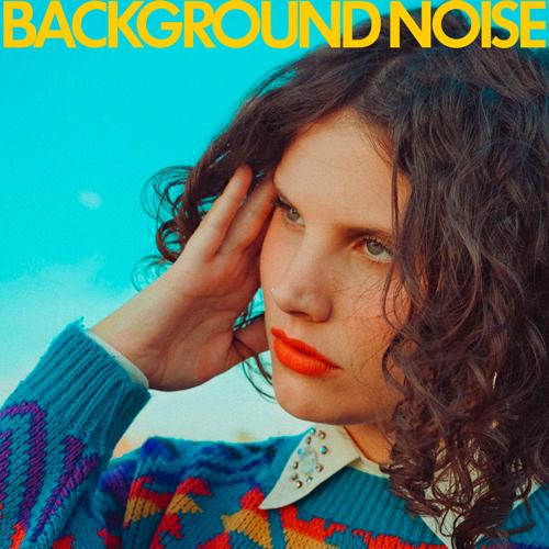 Background Noise Image