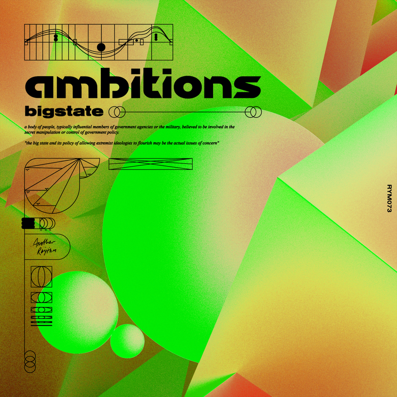 Ambitions Image