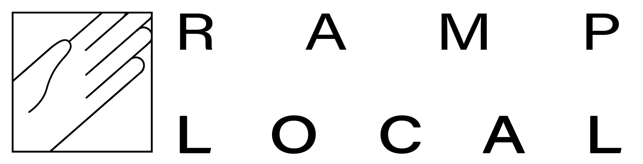 Ramp Local Logo