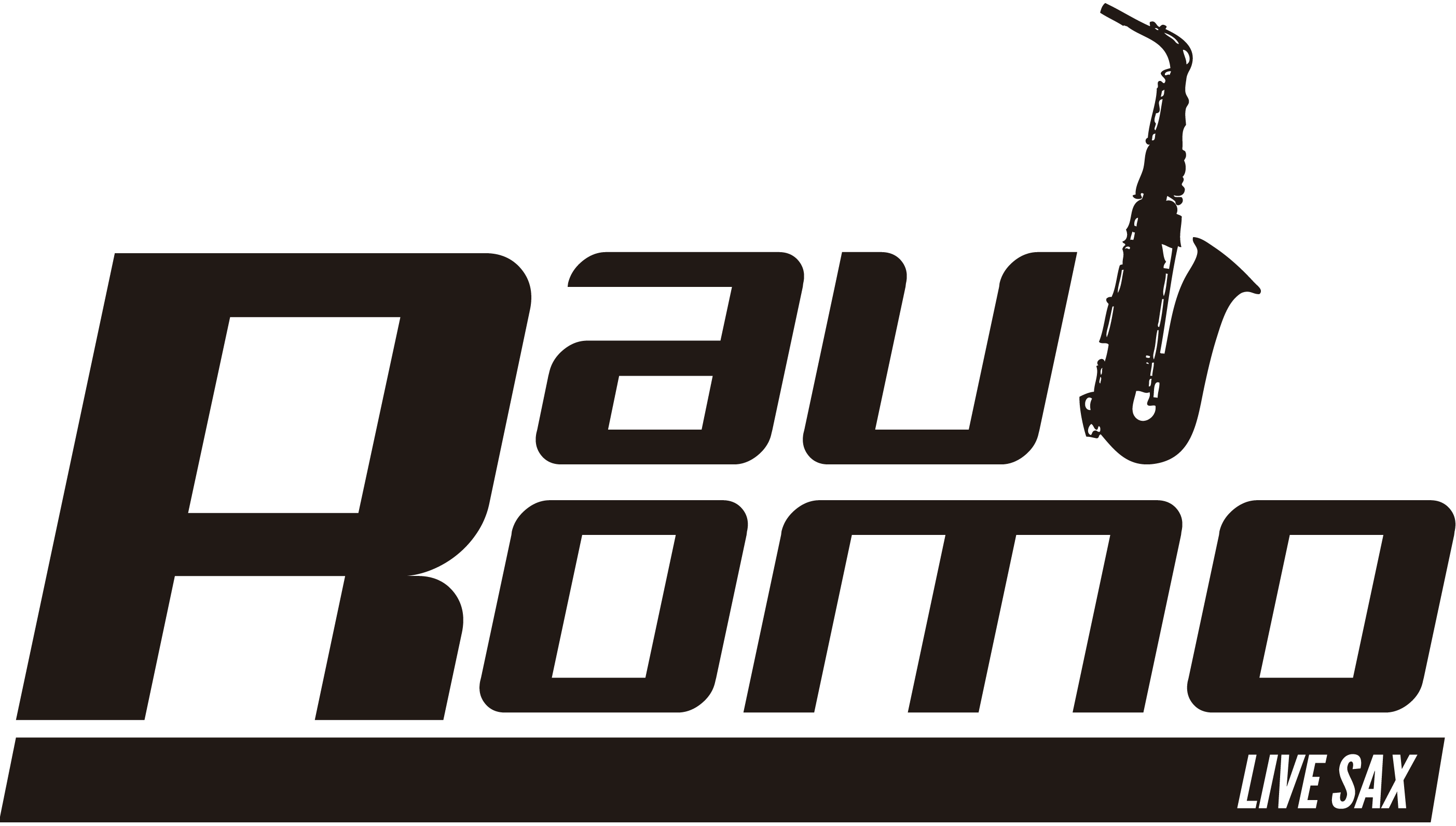 Raul Romo WEB PAGE Logo