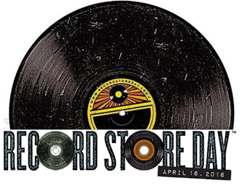 USA Indie Record Stores Logo