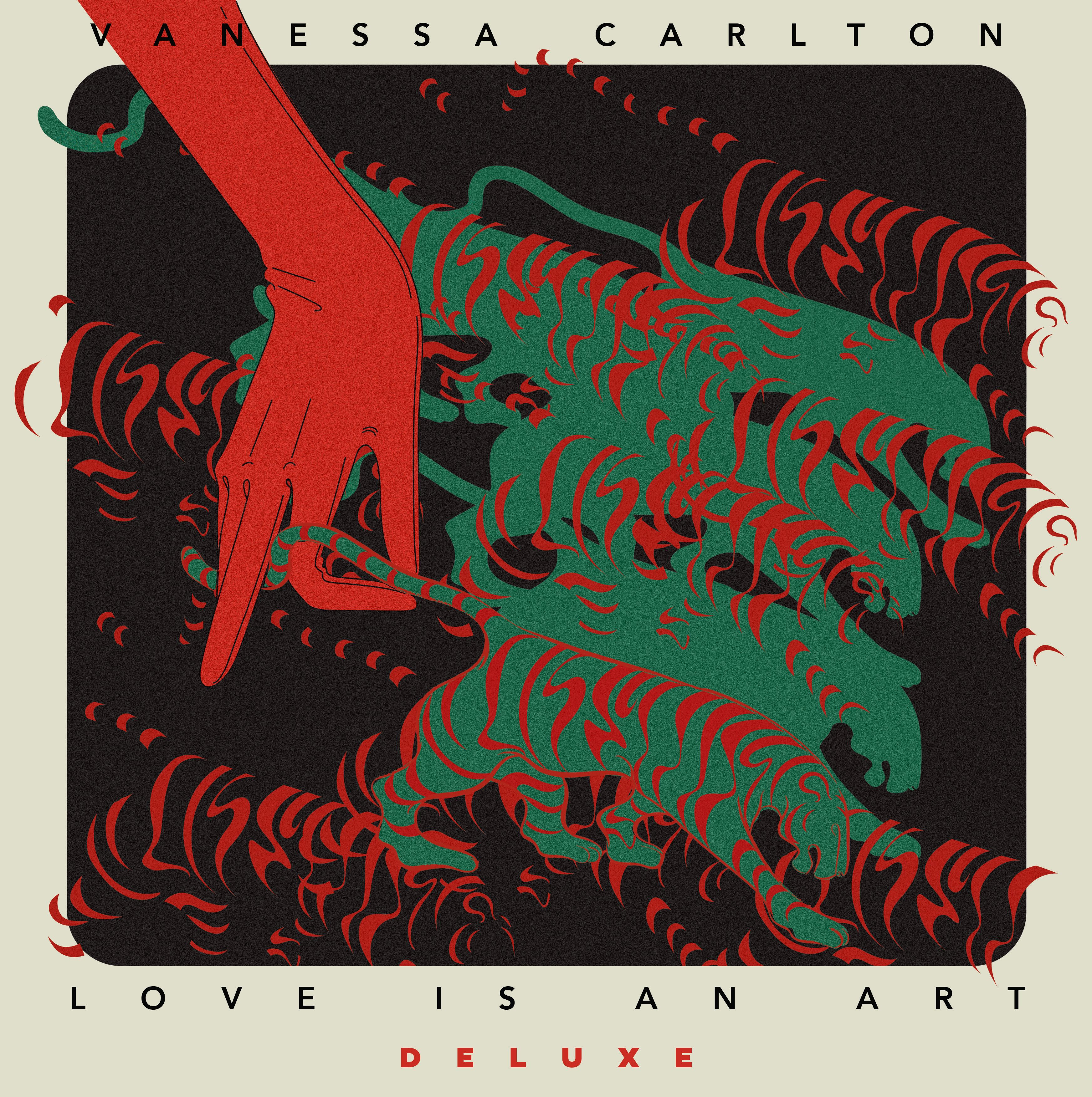 Love is an Art Deluxe Image