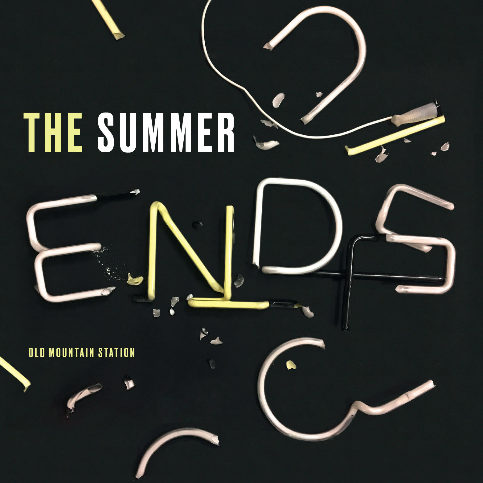 The Summer Ends Image