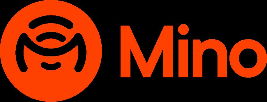 Mino Music Logo