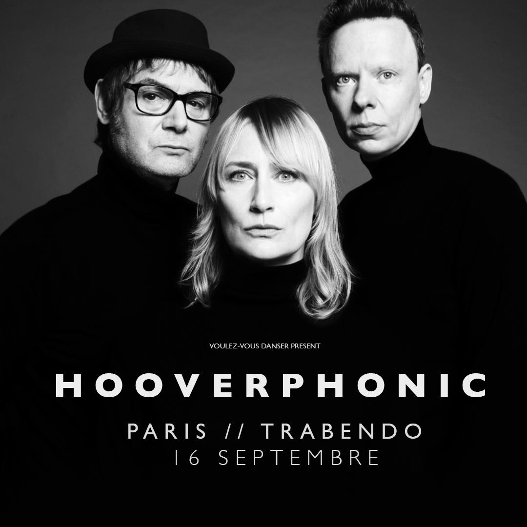 Hooverphonic Image