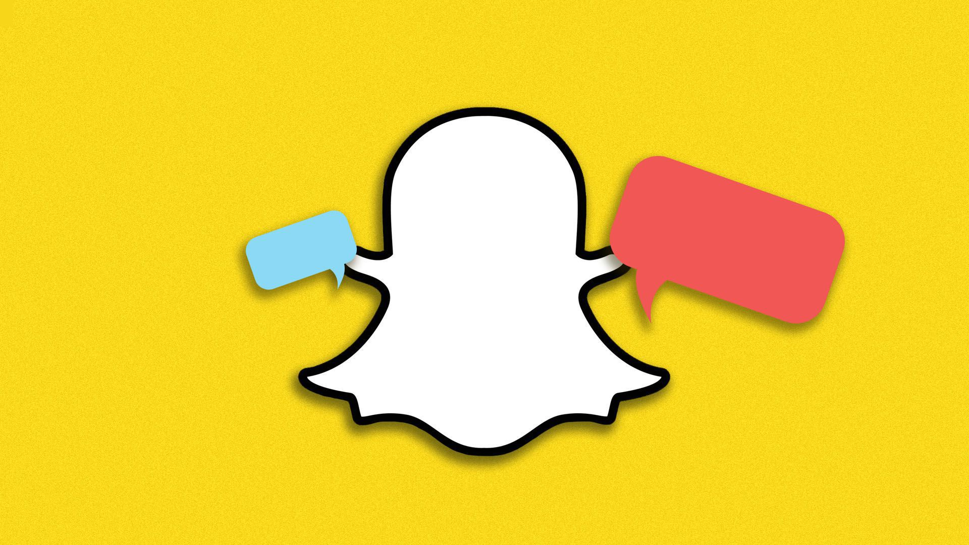 Snapscore Hack - Increase Your Snapchat Score Image