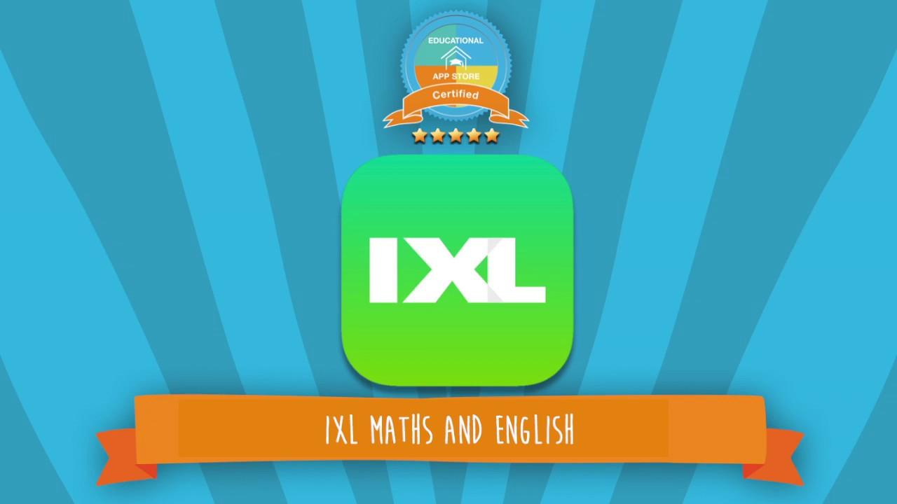 IXL Hack Image