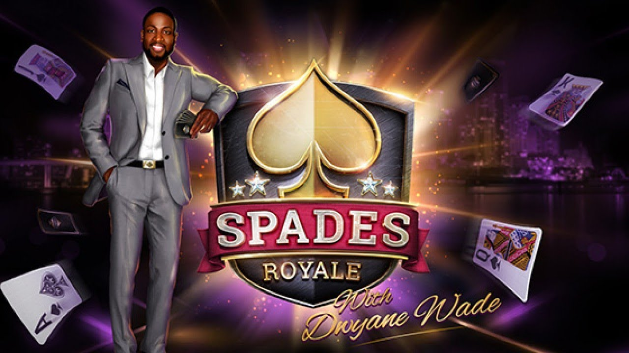 Spades Royale Free Coins Hack Image