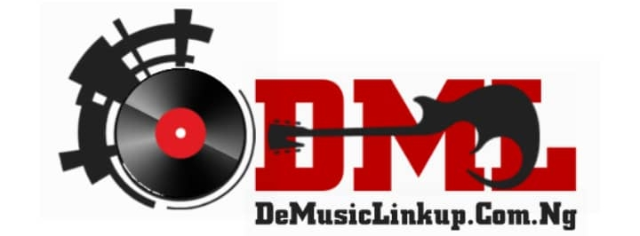Demusic Linkup Logo