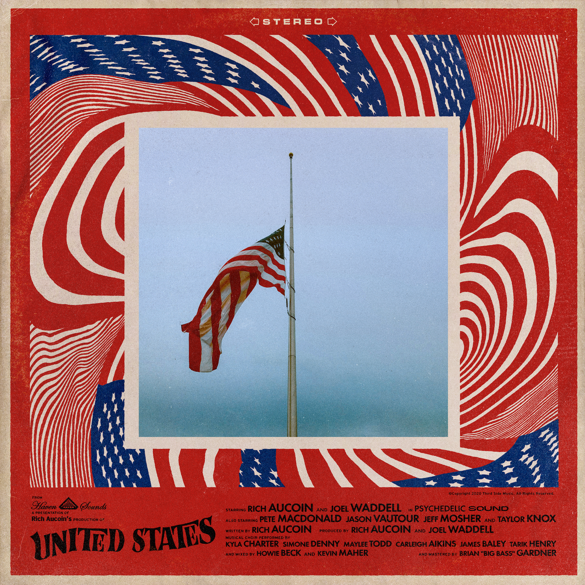 United States Deluxe Image