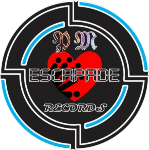 PM Escapade Records Logo