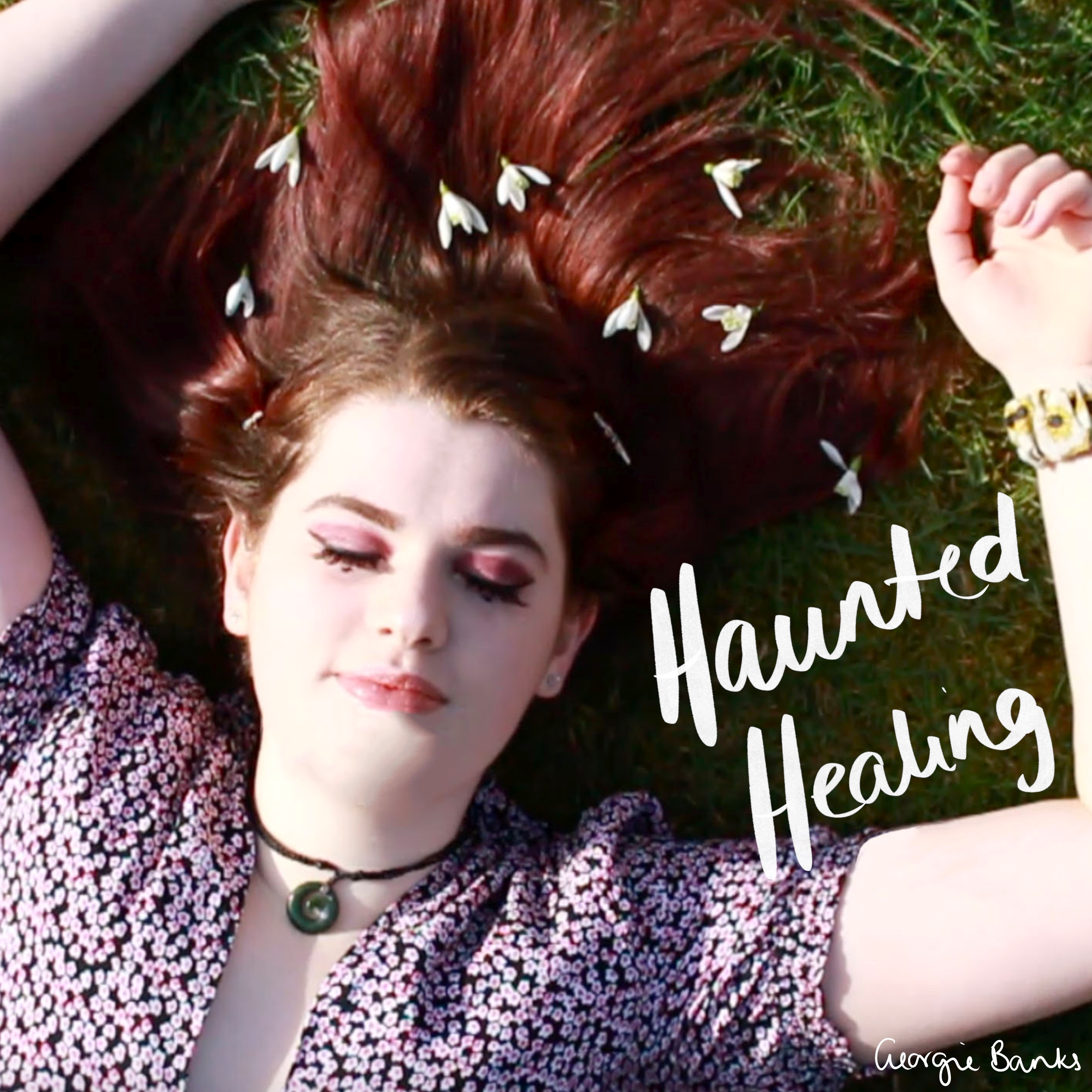 Haunted Healing Image