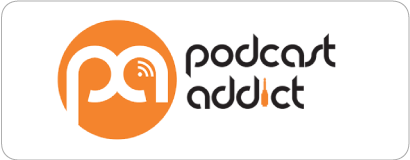 Podcast Addict Logo