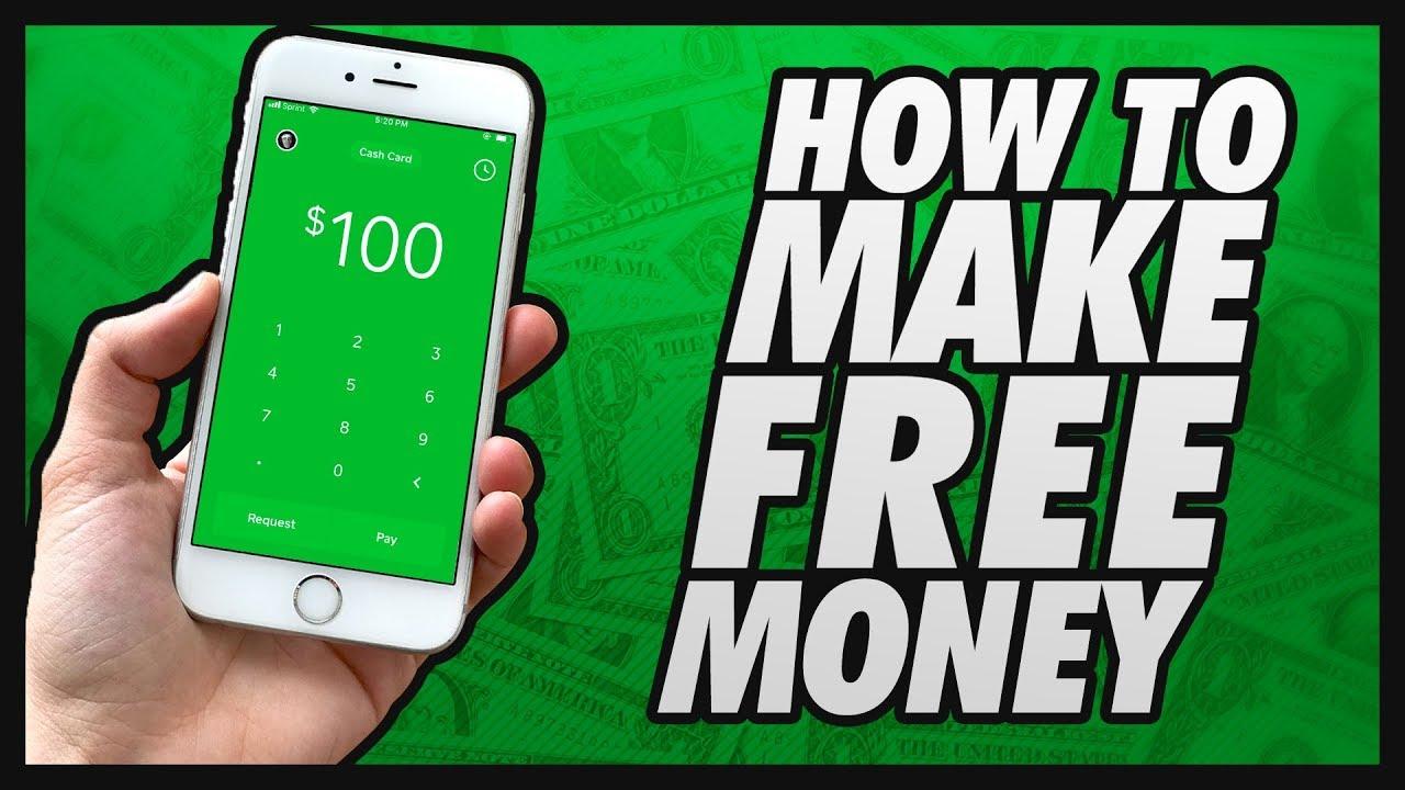 Cash App Hack 2021 - Easiest Free Cash App Money - How to Get Free Money on Cash App Hack   Image